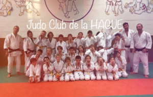 Tournoi de Beaumont-Hague